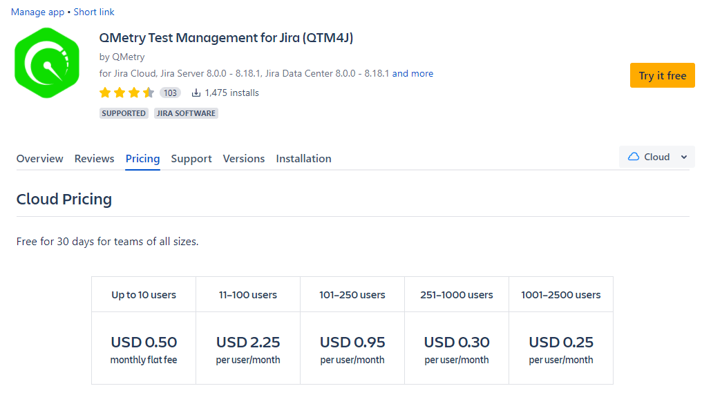 Image Advance Your Testing in Jira 2